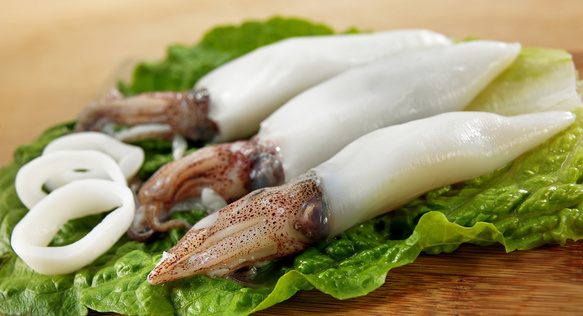 House of Seafood Buy Uganda Squid Whole